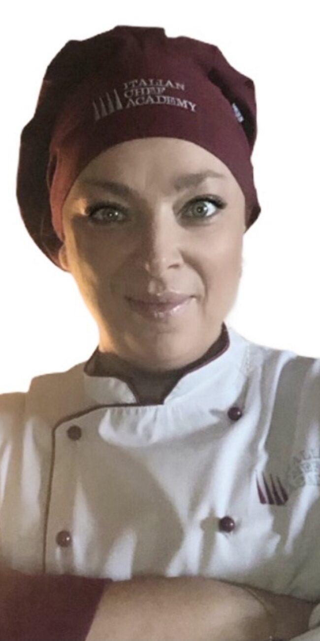 Ilaria Petrucci